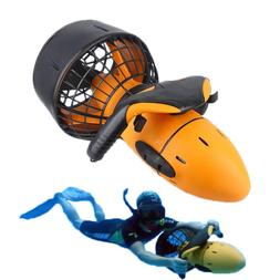 Scooter 300w Electric Sea Water Speed Underwater Propeller E
