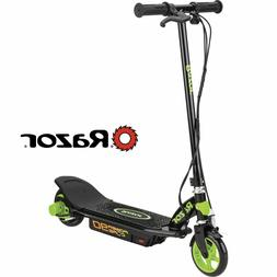 Scooter Electric Powered W Rear Wheel Drive 80 Min Run Time