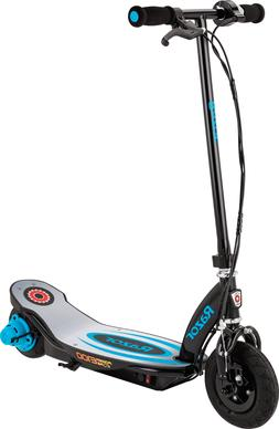 Scooter Kid - Razor Power Core E100 Electric Scooter with Al
