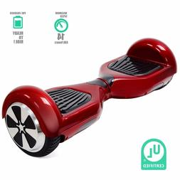 Hoverboard Scooter UL Balancing Wheel Electric Self balance