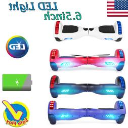 "Sea Eagle Hoverboard 6.5""Two-wheel Self Balancing Electric s"