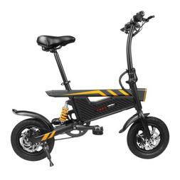 Ninebot Segway ES2 Folding Electric Kick Scooter 5.2Ah Batte