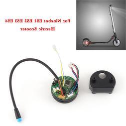 Circuit Board +Cover For Ninebot Segway ES1 ES2 ES3 ES4 Elec