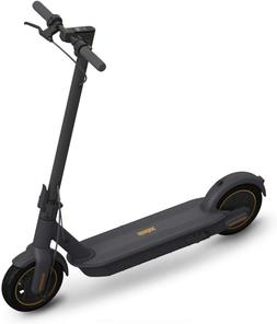 Segway Ninebot Max Electric Kick Scooter, Up To 40.4 Miles L