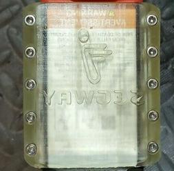 Segway Ninebot Mini Pro Steering Bar Repair