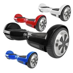 KingSports Self Balancing Scooter Hoverboard Two Wheel UL 22