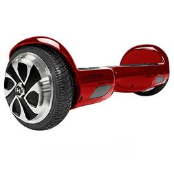 HOVERZON S Series Self Balance Hoverboard Scooter UL 2272; D