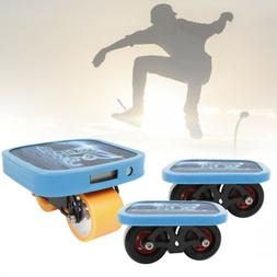 3 Electric Drift Board Skateboard Scooter High Speed Outdoor