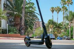 SOLD OUT! Segway Ninebot MAX Electric Scooter - 40 mile rang