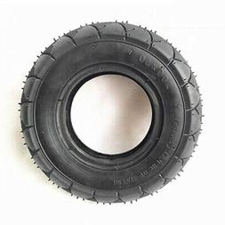 Solid Electric Scooter Tires Equipment Rear Wheel Rubber DIY