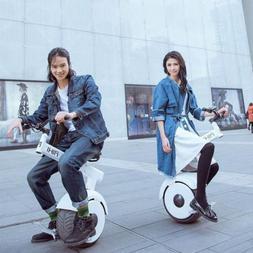 Solowheel electric scooter single wheel motorcycle adult ele