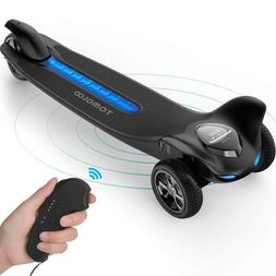 somatosensory 3 three wheel electric scooter skateboard