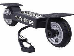 MotoTec Speed Go Electric Skateboard Scooter 36V 10AH Li-ion