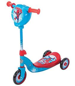 Wonders-Shop-USA New My Spider man Kick Scooter 3 wheels Sco