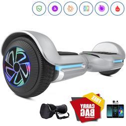 Spadger SS01 Jr AB Balancing Scooter, Smart Speaker, App, LE