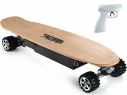 MotoTec 600w Street Electric Skateboard - MT-SKT-600