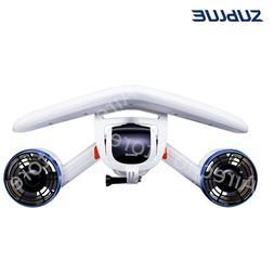 Sublue Whiteshark Mix Underwater Booster Unisex Submersible