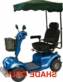 """Drive Medical Sun Shade for Scooter, 38. 5"""" x 24"""" x 64. 5"""""""
