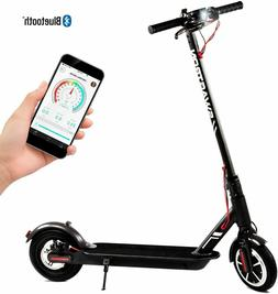 Swagtron Swagger 5 City Commuter Foldable Electric Scooter H