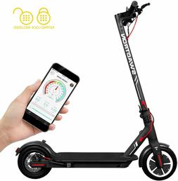 Swagger 5 High Speed Electric Scooter Cruise Control Portabl