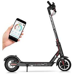 Swagger 5 Portable & Foldable Electric Scooter Includes Phon