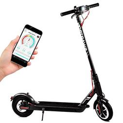 Swagtron Swagger 5 Portable & Foldable Electric Scooter Incl
