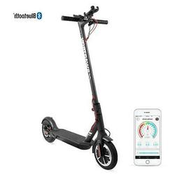 SWAGTRON Swagger Elite 5 S Foldable Electric Scooter with Up