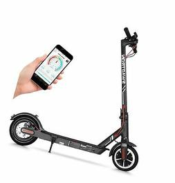 Swagtron Swagger 5 Portable and Foldable Electric Scooter ,