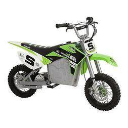 Razor SX500 Dirt Rocket Jeremy McGrath Electric Motorcycle M