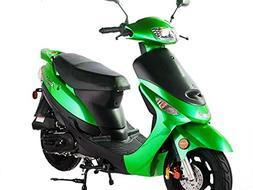 TaoTao ATM 50cc Sporty Scooter