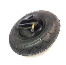 200 x 50 Tire & Inner Tube Razor E100 E150 E200 eSpark Crazy