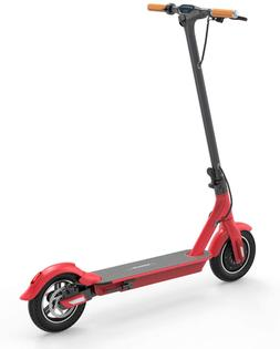 Tomoloo Electric Scooter For Adults, Commuting Electric Scoo