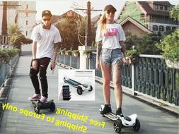 tomoloo h3 somatosensory scooter electric skateboard