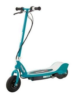 Top Quality E200 Electric Genuine Scooter ORIGINAL Razor Blu
