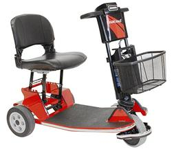 Amigo TravelMate Light and Compact, Foldable, Electric Trave