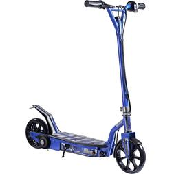 uberscoot evo 100w fast electric scooter blue