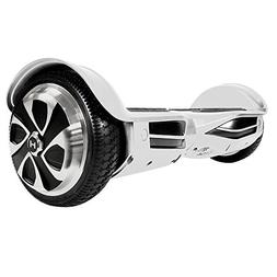 HOVERZON Ul 2272 Certified - Electric Self-Balancing Hoverbo