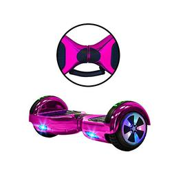 "WorryFree Gadgets UL2272 Certified Hoverboard 6.5"" Smart Sel"