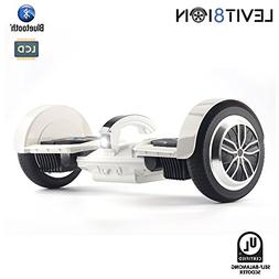 "levit8ion Ultra 7.5"" Bluetooth Hoverboard - Self-Balancing 2"