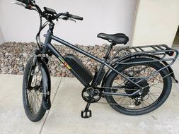 urban electric bike new so cal electric