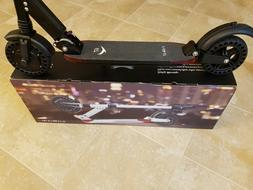 V-GLIDE GT ELECTRIC SCOOTER WITH SAMSUNG BATTERY LONGER RANG