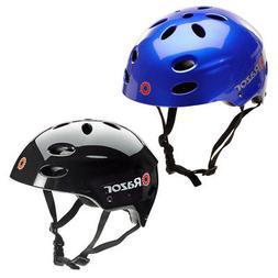 Razor V17 Youth Safety Skateboard Scooter Bike Sport Helmets
