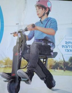 VIRO Rides Vega Transforming 2-in-1 Electric Scooter and Min