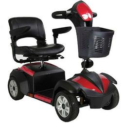 Drive Medical Ventura 4 Wheel Power Electric Mobility Scoote