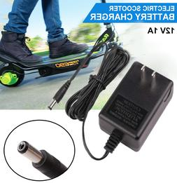 Wall Charger Adapter for RAZOR ELECTRIC SCOOTER POWER CORE E