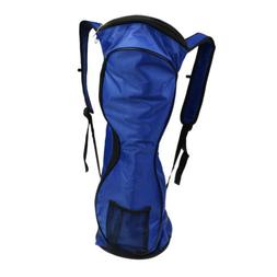 Waterproof Backpack Electric Scooter Carrying Shoulder Bag O