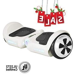 """NHT 4.5"""" Wheel Hoverboard Electric Smart Self Balancing Scoo"""