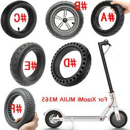 Wheel Tyre Tube Accessories Spare Parts For Xiaomi Mijia M36