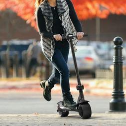 wide wheel electric scooter E-Scooter 1000W Folding Dual Mot