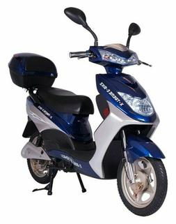 X-Treme XB-504 Electric Bicycle Scooter Moped 12 AMP Battery